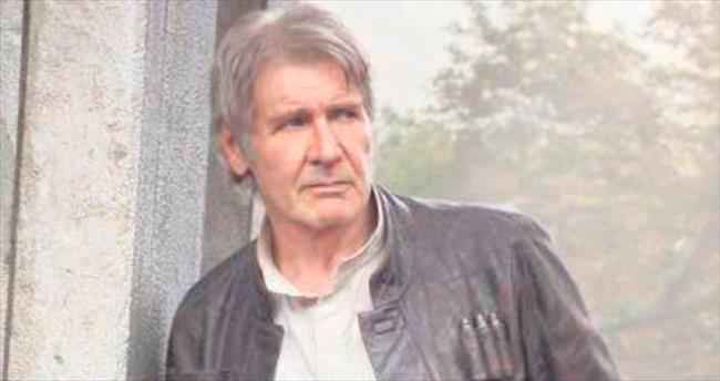'Han Solo'nun ceketi satılıyor