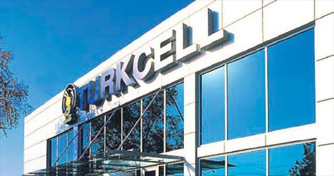 Turkcell yönetimi güvenoyu aldı