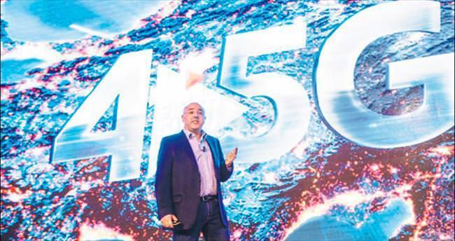 Türk Telekom 4.5G hızı fiberden destek alacak