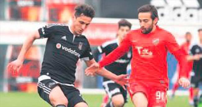 Beylerbeyi Beşiktaş!