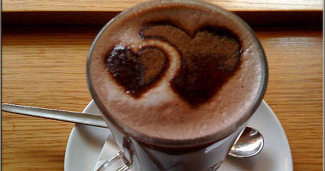 Sıcak Çikolata Nasıl Yapılır?