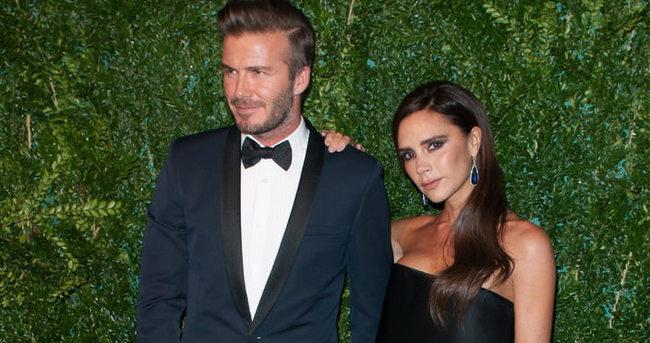 David-Victoria Beckham çifti boşanıyor mu?
