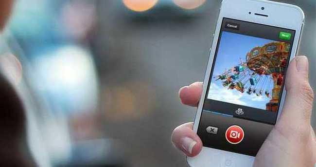 Instagram'a artık 60 saniyelik videolar yüklenebilecek