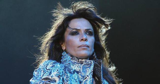 Yasmin Levy İstanbul'da konser verecek