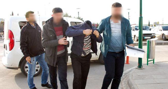 Adıyaman'da terör operasyonu: 11 gözaltı