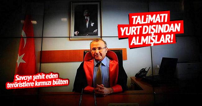 Savcı Mehmet Kiraz'ın şehit edilmesi hakkında 9 DHKP-C'liye yakalama kararı