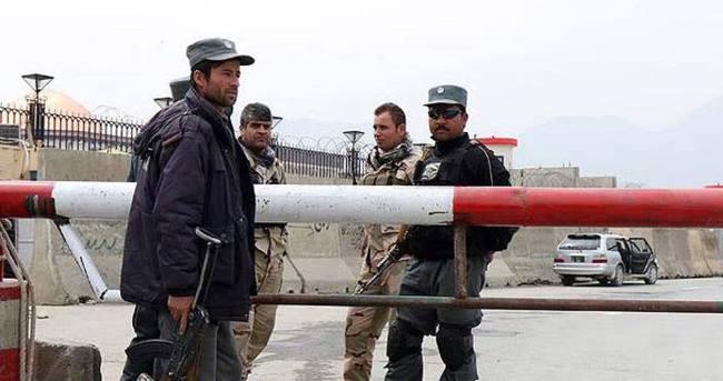 Afganistan'da NATO savaş uçağı düştü