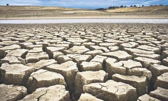 Son 9 asrın en kötü kuraklığı Türkiye için geçerli değil