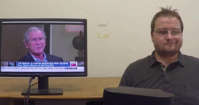 İşte gerçek zamanlı video manipülasyon teknolojisi