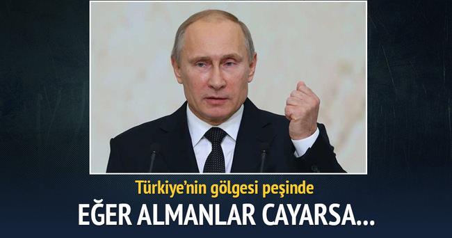 'Rusya'nın Türk Akımı'na ihtiyacı daha da artar'