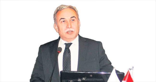 Vali Büyük: Adana'nın geleceğinden ümitliyim