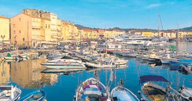 Körfez, Cannes gibi olacak