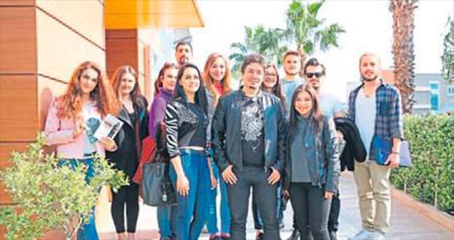 Genç girişimcilere ilham veren başarı