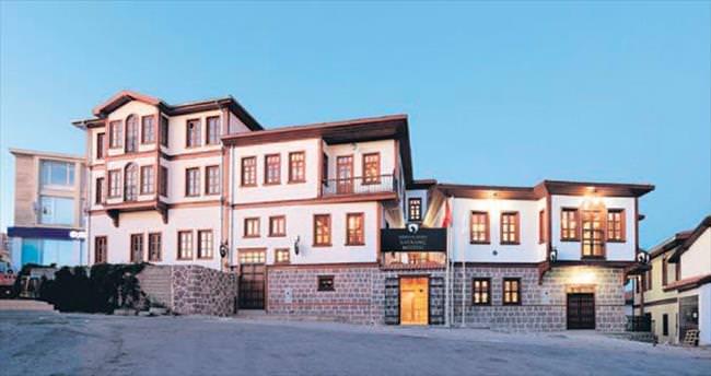TEDx Ankara Citadel bu yıl Satranç Müzesi'nde