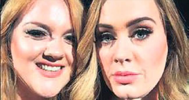 Hangisi Adele!