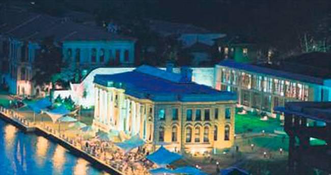 Feriye'ye 5 milyon $'lık renovasyon yatırımı