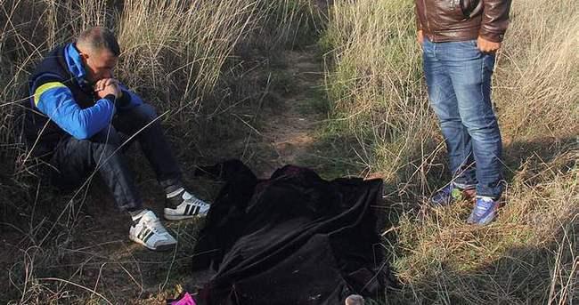 Adana'da kayıp çocuğun cesedi bulundu