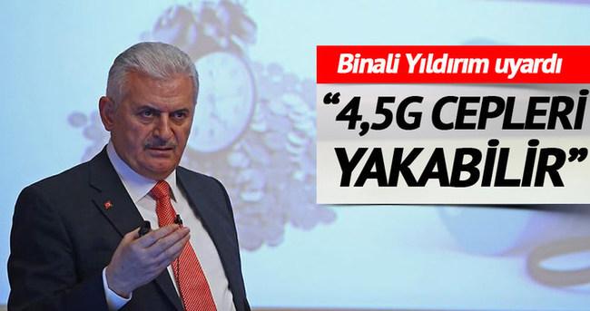 4,5G cepleri yakabilir