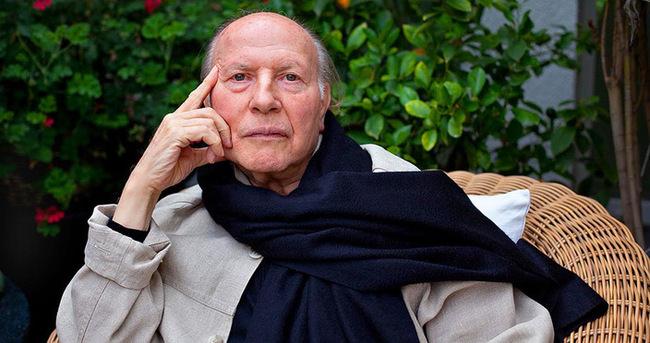 Imre Kertesz hayatını kaybetti