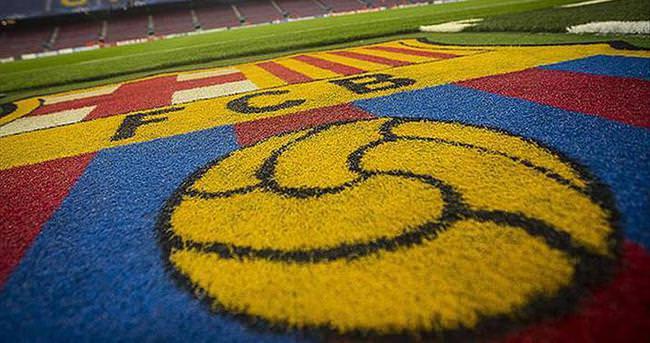 Barcelona'nın maçları için özel güvenlik önlemleri