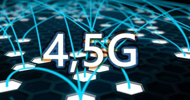 Mobil iletişimde 4.5G ile vites yükseltme zamanı