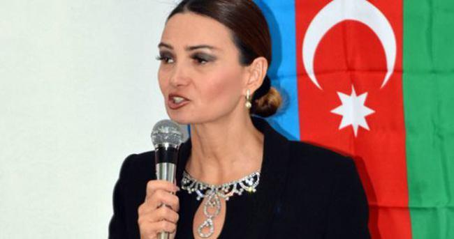 Pashayeva: Türkiye güçlenirse güçlü olacağız