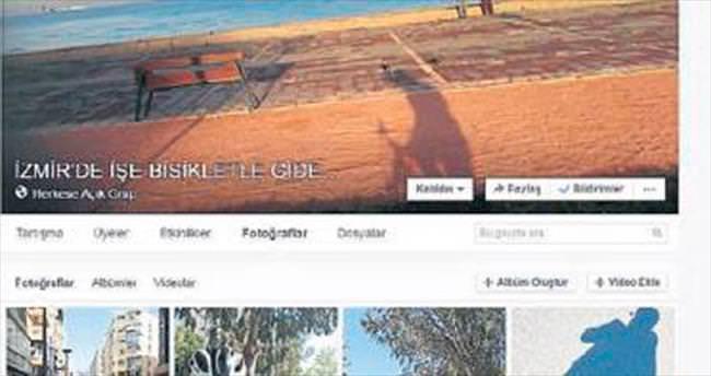 5 bin İzmirli bisiklete alıştı