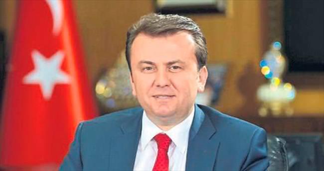Erkoç: Kütüphane açmayı sürdüreceğiz