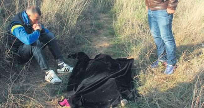 Kayıp çocuğun cesedi kanaldan çıktı