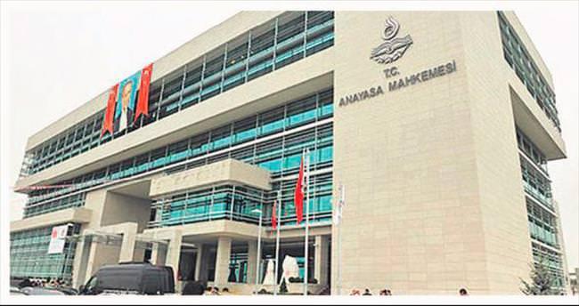 Anayasa Mahkemesi devleti mahkûm etti