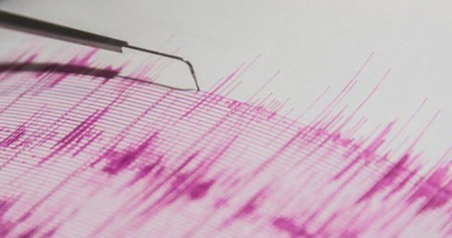Japonya'da 6.1 büyüklüğünde deprem