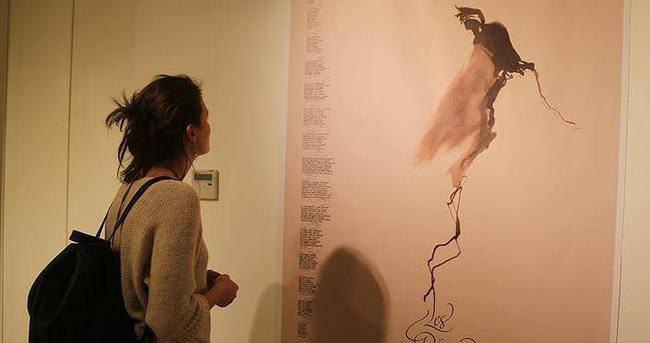 Victor Hugo Doğululuklar sergisi açıldı