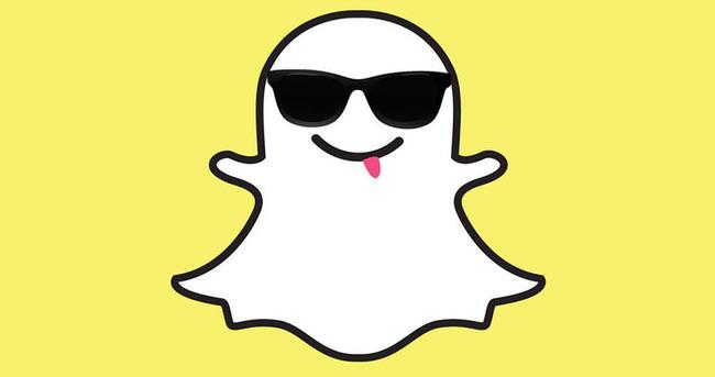 Snapchat güncellendi