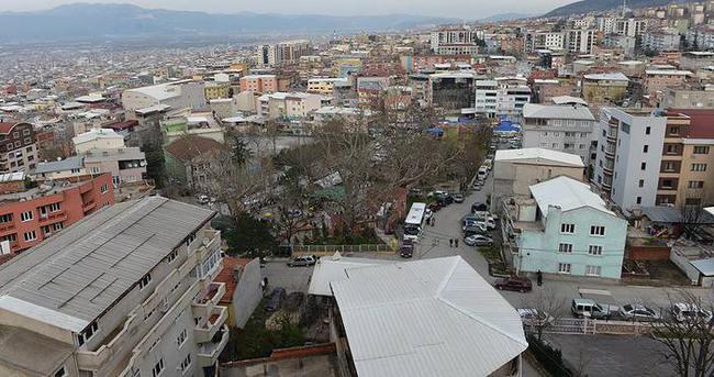 Payitahtta 'Osmanlı Mahallesi' kurulacak