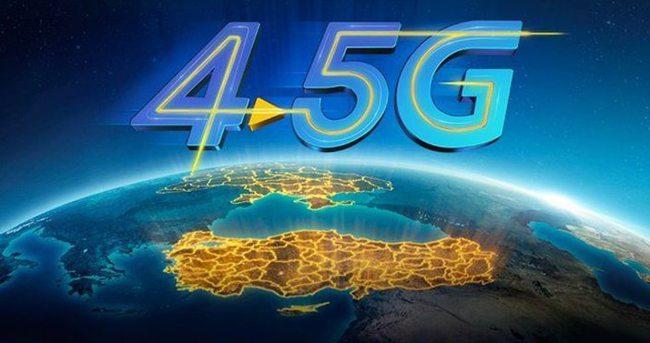 Speedtest ile 4.5G internet hız testi sorgulama nasıl yapılır?