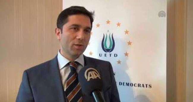 UETD terörü kınadı