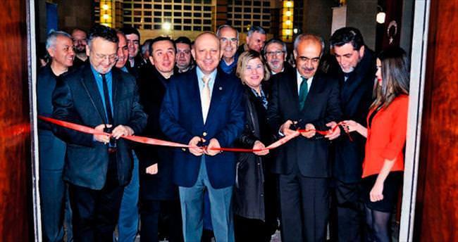 Ankara Üniversitesi'ne tarihi müze