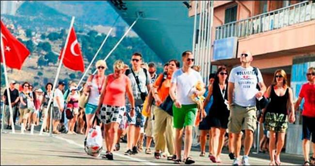 Turizm işletmelerine çifte piyango müjdesi