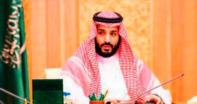 Suudilerden 2 trilyon dolarlık mega fon