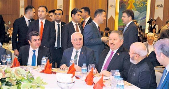 Kayseri Marmara'ya rakip