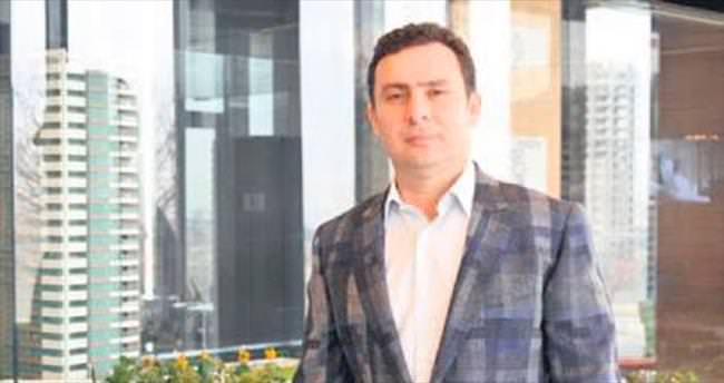 Yabancı yatırımcının gözü Türkiye'de