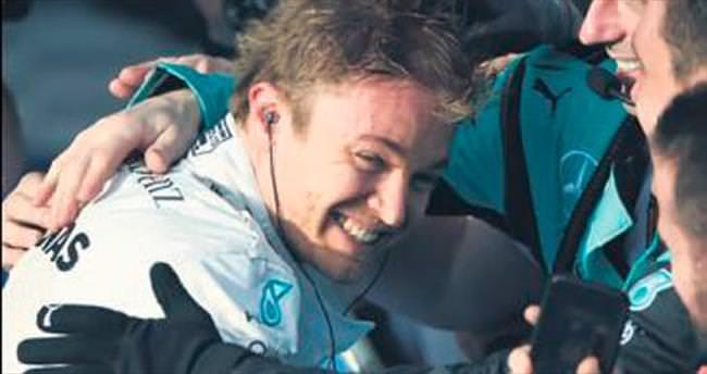 Cankurtaran Rosberg