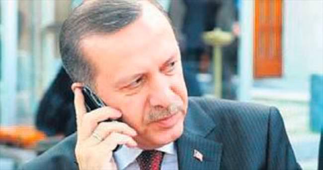 Erdoğan'dan Aliyev'e taziye