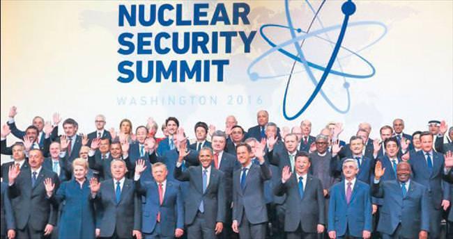 3.8 ton nükleer malzemenin teröristlerin eline geçmesi engellendi