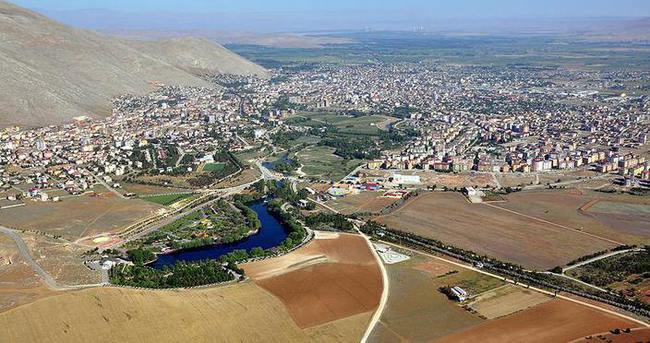 Türkiye'nin 4. büyük ovası aslında gölmüş