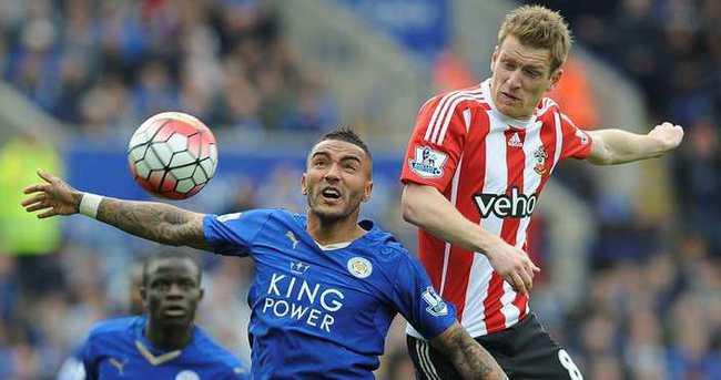 Leicester City zirvede farkı açıyor