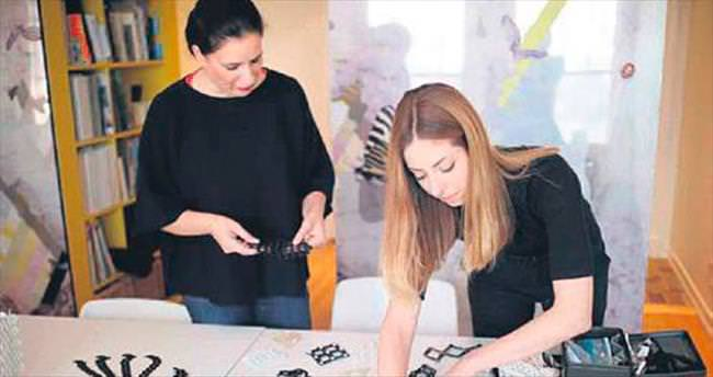 İki Türk tasarımcının başarısı
