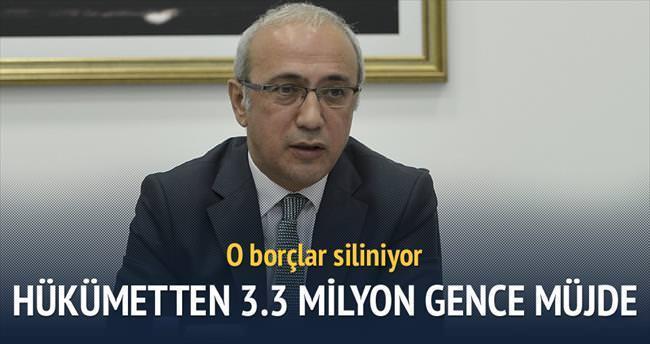 Elvan'dan 3.3 milyon gence sigorta müjdesi