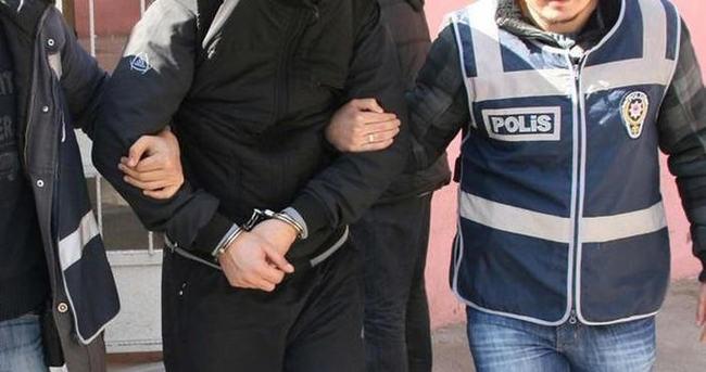 Ordu'da 'paralel yapı' operasyonu: 20 gözaltı