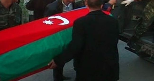 Azerbaycan'dan acı haber: 3 şehit